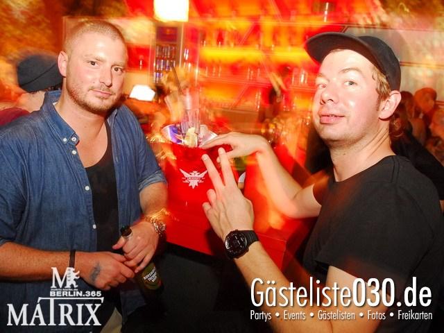 https://www.gaesteliste030.de/Partyfoto #56 Matrix Berlin vom 28.07.2012