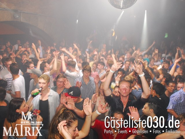 https://www.gaesteliste030.de/Partyfoto #78 Matrix Berlin vom 28.07.2012