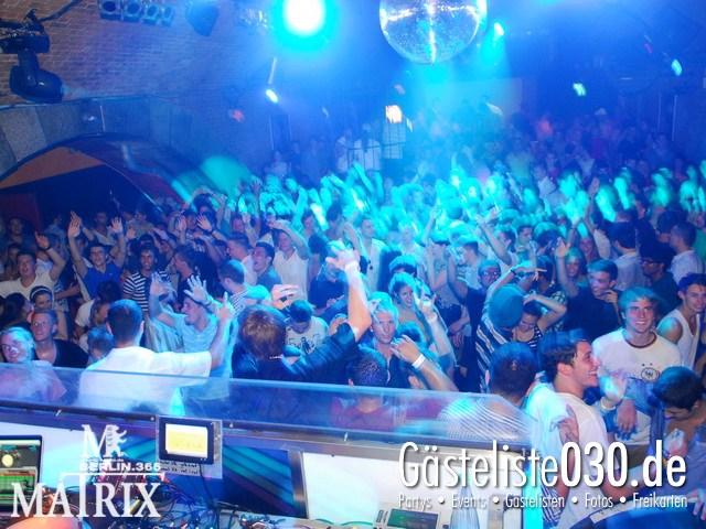 https://www.gaesteliste030.de/Partyfoto #72 Matrix Berlin vom 28.07.2012