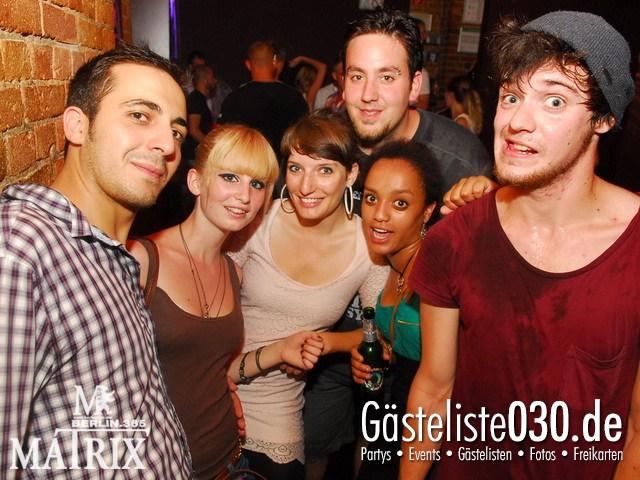 https://www.gaesteliste030.de/Partyfoto #38 Matrix Berlin vom 28.07.2012