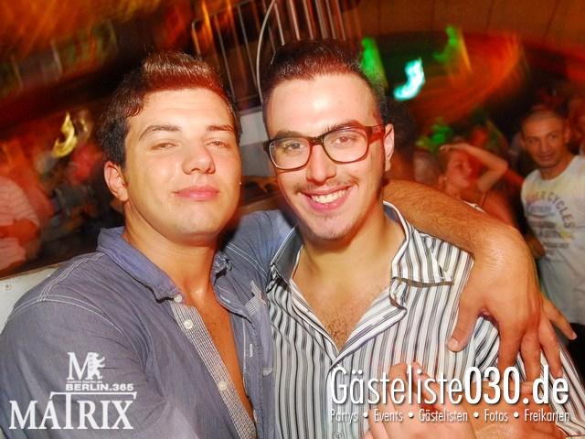 https://www.gaesteliste030.de/Partyfoto #109 Matrix Berlin vom 28.07.2012
