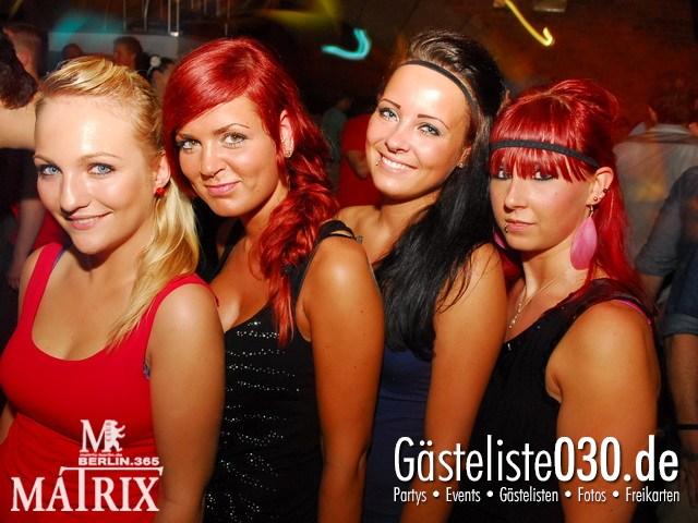 https://www.gaesteliste030.de/Partyfoto #27 Matrix Berlin vom 28.07.2012