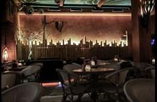 Cocktailbar Zeitlos Berlin Locationbild 8