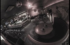Cocktailbar Zeitlos Berlin Locationbild 11