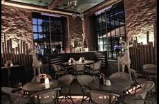 Cocktailbar Zeitlos Berlin Locationbild 23