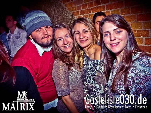 https://www.gaesteliste030.de/Partyfoto #83 Matrix Berlin vom 28.12.2012