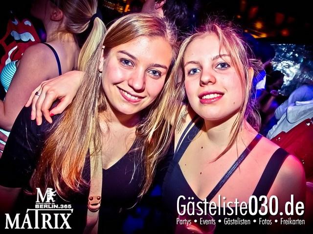https://www.gaesteliste030.de/Partyfoto #60 Matrix Berlin vom 28.12.2012