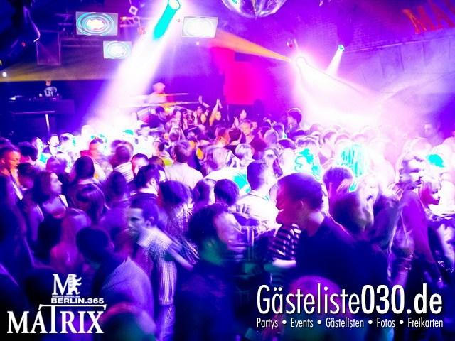 https://www.gaesteliste030.de/Partyfoto #63 Matrix Berlin vom 28.12.2012