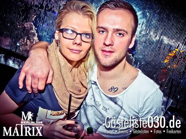 https://www.gaesteliste030.de/Partyfoto #78 Matrix Berlin vom 28.12.2012