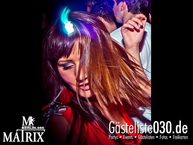 https://www.gaesteliste030.de/Partyfoto #56 Matrix Berlin vom 28.12.2012