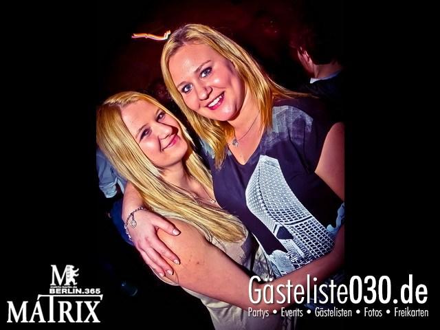 https://www.gaesteliste030.de/Partyfoto #9 Matrix Berlin vom 28.12.2012