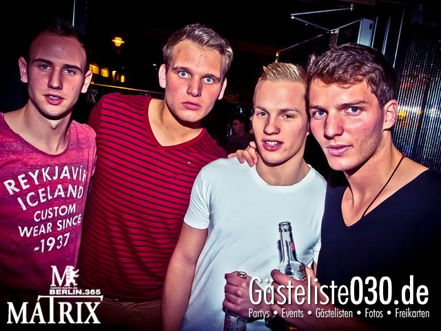 https://www.gaesteliste030.de/Partyfoto #93 Matrix Berlin vom 28.12.2012