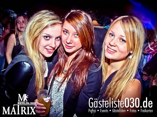 https://www.gaesteliste030.de/Partyfoto #68 Matrix Berlin vom 28.12.2012