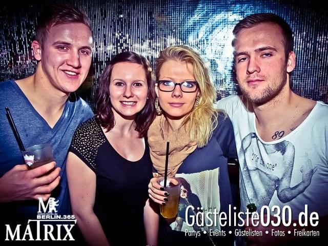 https://www.gaesteliste030.de/Partyfoto #72 Matrix Berlin vom 28.12.2012