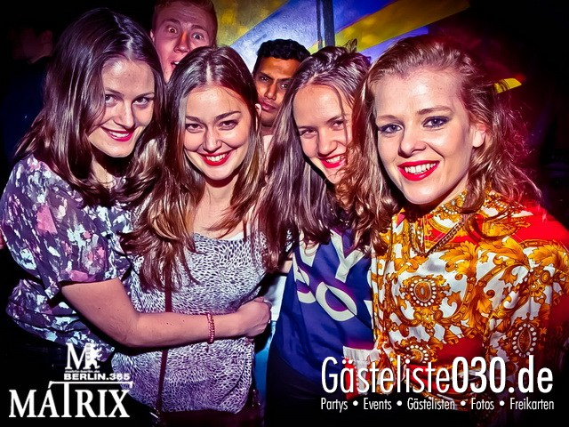 https://www.gaesteliste030.de/Partyfoto #6 Matrix Berlin vom 28.12.2012