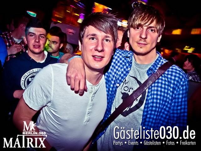 https://www.gaesteliste030.de/Partyfoto #31 Matrix Berlin vom 28.12.2012