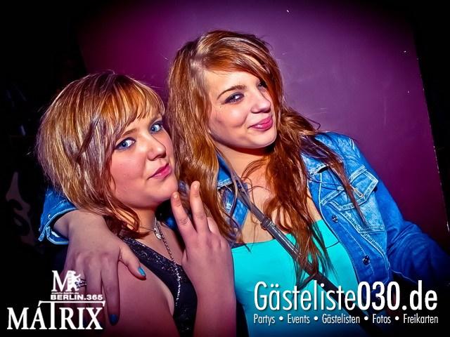 https://www.gaesteliste030.de/Partyfoto #79 Matrix Berlin vom 28.12.2012