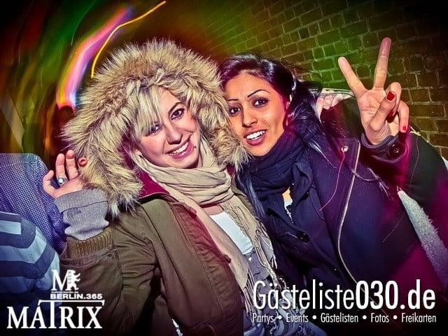 https://www.gaesteliste030.de/Partyfoto #106 Matrix Berlin vom 28.12.2012