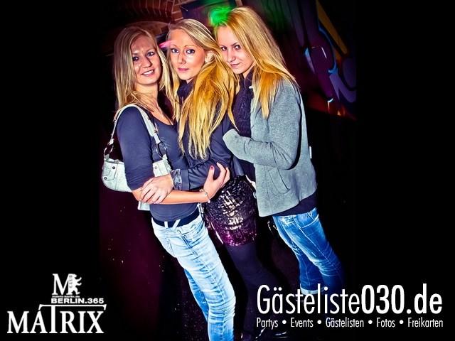 https://www.gaesteliste030.de/Partyfoto #69 Matrix Berlin vom 28.12.2012