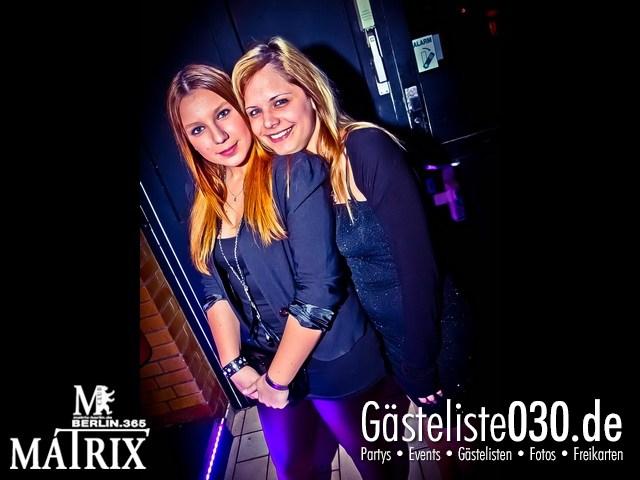 https://www.gaesteliste030.de/Partyfoto #102 Matrix Berlin vom 28.12.2012