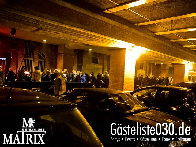 https://www.gaesteliste030.de/Partyfoto #5 Matrix Berlin vom 28.12.2012
