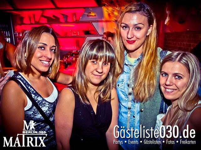 https://www.gaesteliste030.de/Partyfoto #105 Matrix Berlin vom 28.12.2012