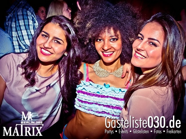 https://www.gaesteliste030.de/Partyfoto #20 Matrix Berlin vom 28.12.2012
