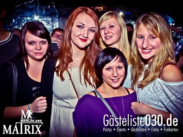 https://www.gaesteliste030.de/Partyfoto #40 Matrix Berlin vom 28.12.2012