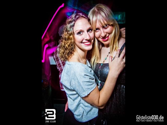 https://www.gaesteliste030.de/Partyfoto #29 2BE Club Berlin vom 20.10.2012