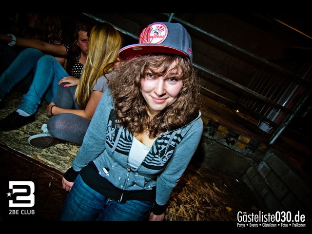 https://www.gaesteliste030.de/Partyfoto #109 2BE Club Berlin vom 20.10.2012