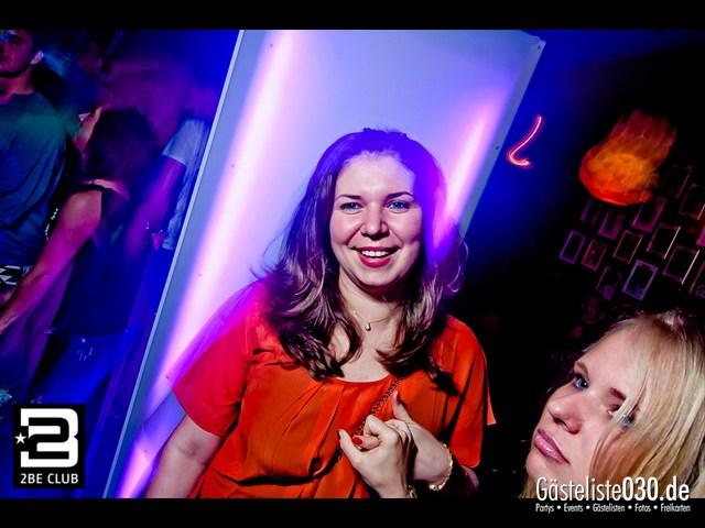 https://www.gaesteliste030.de/Partyfoto #9 2BE Club Berlin vom 20.10.2012