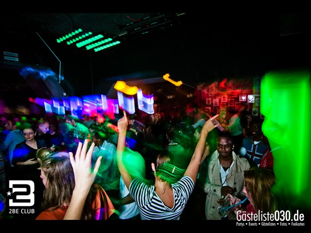 https://www.gaesteliste030.de/Partyfoto #88 2BE Club Berlin vom 20.10.2012