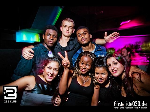 https://www.gaesteliste030.de/Partyfoto #115 2BE Club Berlin vom 20.10.2012