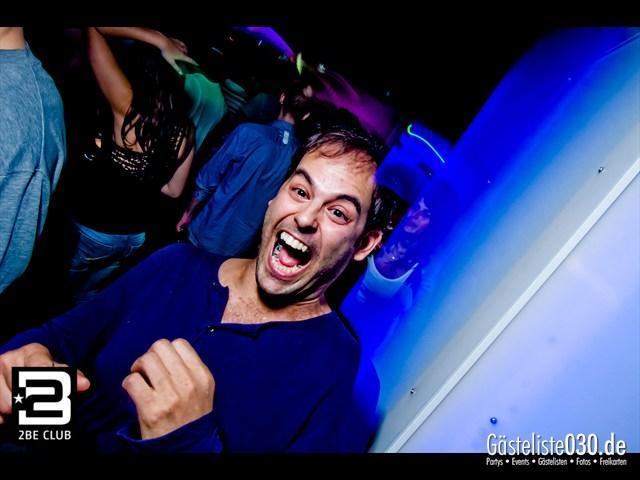 https://www.gaesteliste030.de/Partyfoto #30 2BE Club Berlin vom 20.10.2012