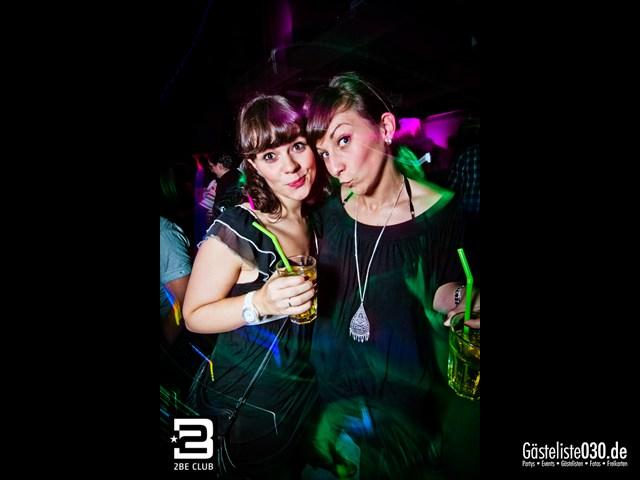 https://www.gaesteliste030.de/Partyfoto #38 2BE Club Berlin vom 20.10.2012