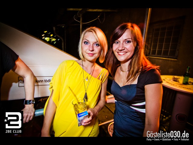 https://www.gaesteliste030.de/Partyfoto #101 2BE Club Berlin vom 20.10.2012