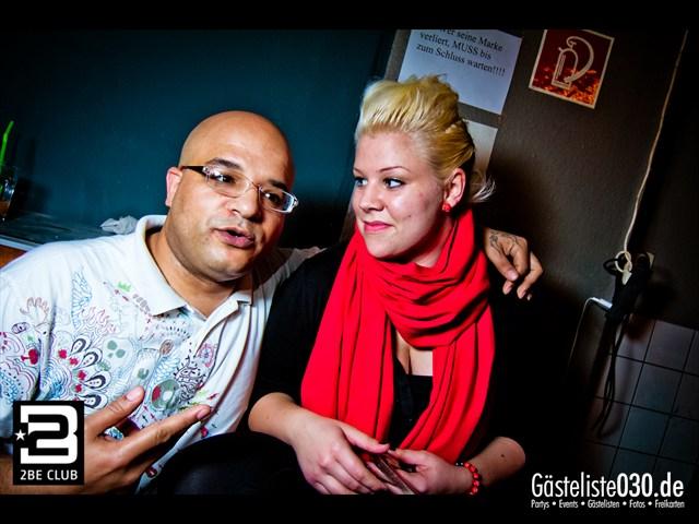 https://www.gaesteliste030.de/Partyfoto #99 2BE Club Berlin vom 20.10.2012