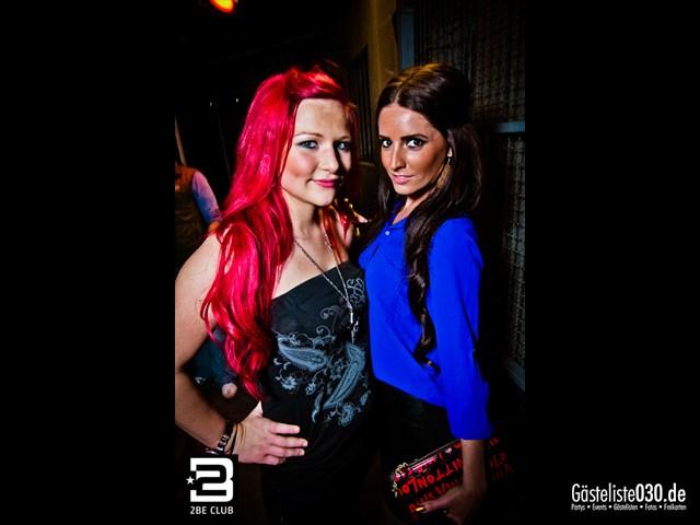 https://www.gaesteliste030.de/Partyfoto #42 2BE Club Berlin vom 20.10.2012