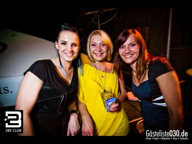 https://www.gaesteliste030.de/Partyfoto #36 2BE Club Berlin vom 20.10.2012