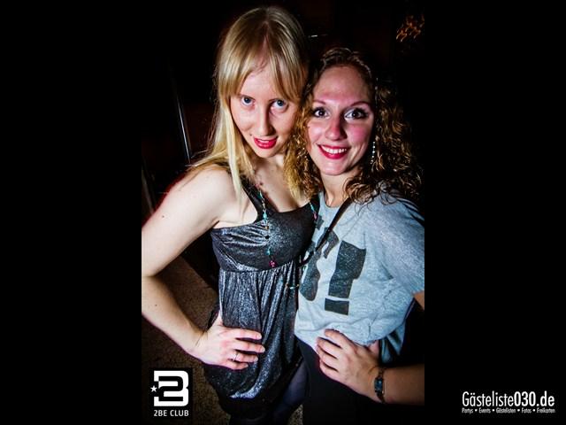 https://www.gaesteliste030.de/Partyfoto #73 2BE Club Berlin vom 20.10.2012