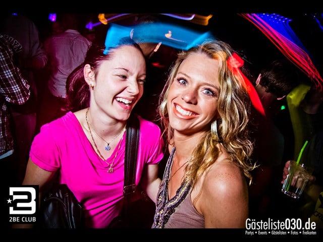 https://www.gaesteliste030.de/Partyfoto #1 2BE Club Berlin vom 20.10.2012