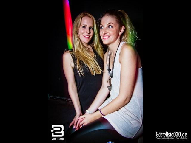https://www.gaesteliste030.de/Partyfoto #17 2BE Club Berlin vom 20.10.2012