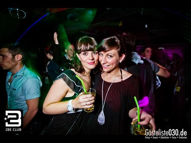 https://www.gaesteliste030.de/Partyfoto #121 2BE Club Berlin vom 20.10.2012