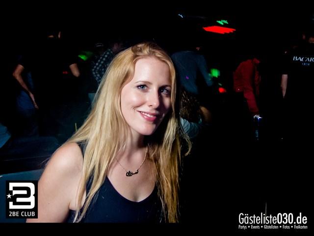 https://www.gaesteliste030.de/Partyfoto #65 2BE Club Berlin vom 20.10.2012