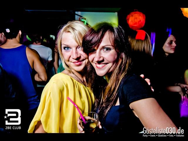 https://www.gaesteliste030.de/Partyfoto #75 2BE Club Berlin vom 20.10.2012