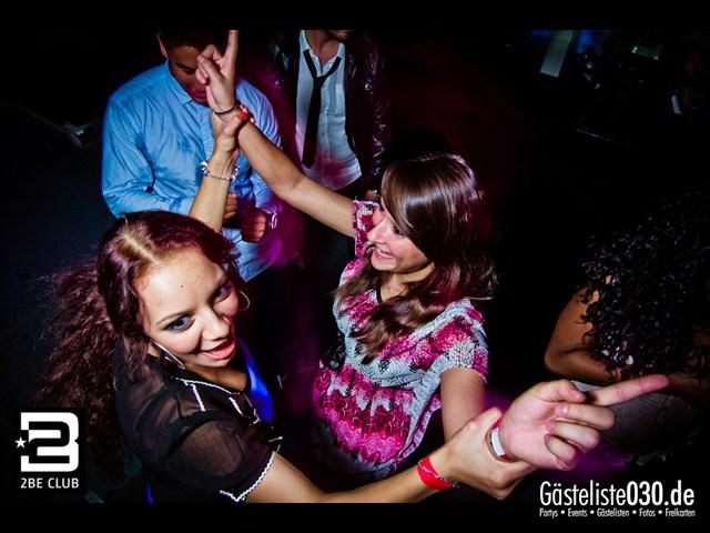 https://www.gaesteliste030.de/Partyfoto #86 2BE Club Berlin vom 20.10.2012