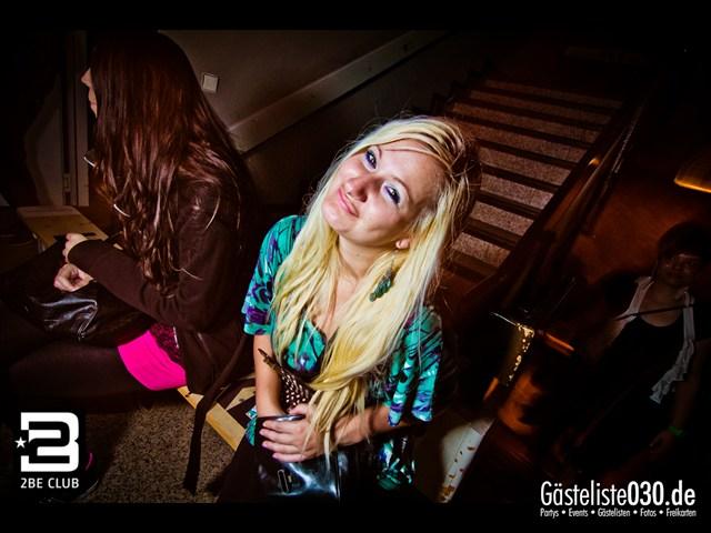 https://www.gaesteliste030.de/Partyfoto #27 2BE Club Berlin vom 20.10.2012