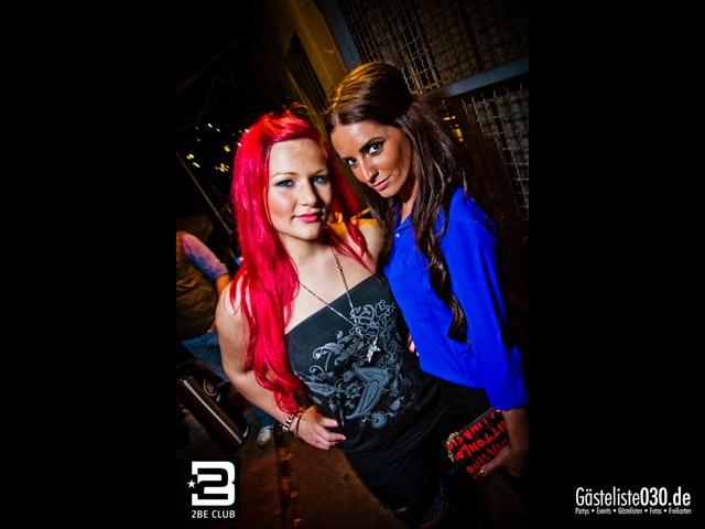 https://www.gaesteliste030.de/Partyfoto #3 2BE Club Berlin vom 20.10.2012