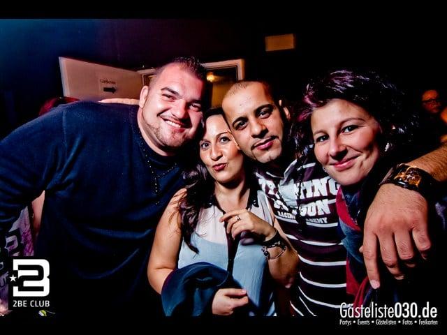 https://www.gaesteliste030.de/Partyfoto #57 2BE Club Berlin vom 20.10.2012
