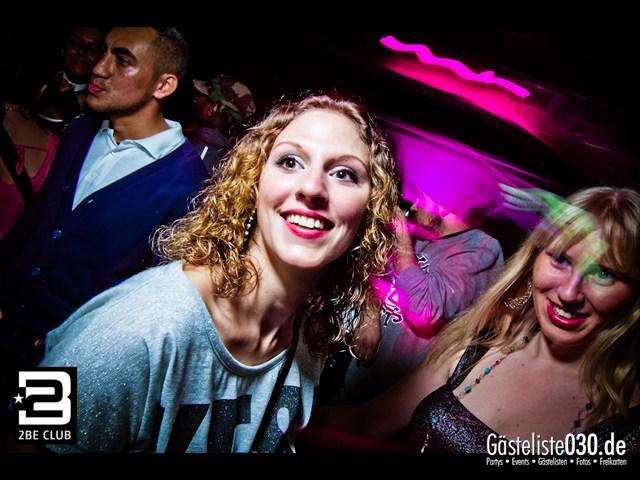 https://www.gaesteliste030.de/Partyfoto #111 2BE Club Berlin vom 20.10.2012